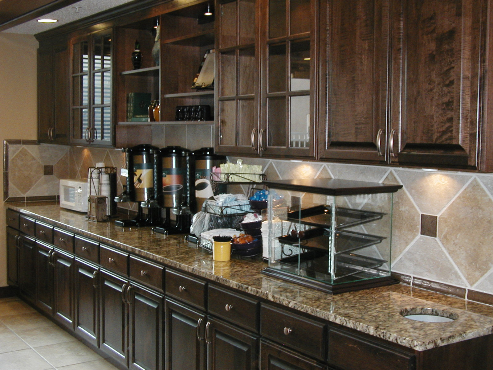 Cabinet Builders In Topeka Area. Located In Overbrook And Serving Topeka  And Northeast Kansas For Over 25 Years. Zeckser Custom Cabinets Specializes  In ...